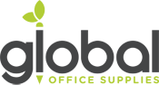 Global Office Supplies Logo